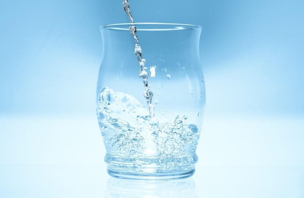 Gesundes, sauberes Wasser-gesünder Leben