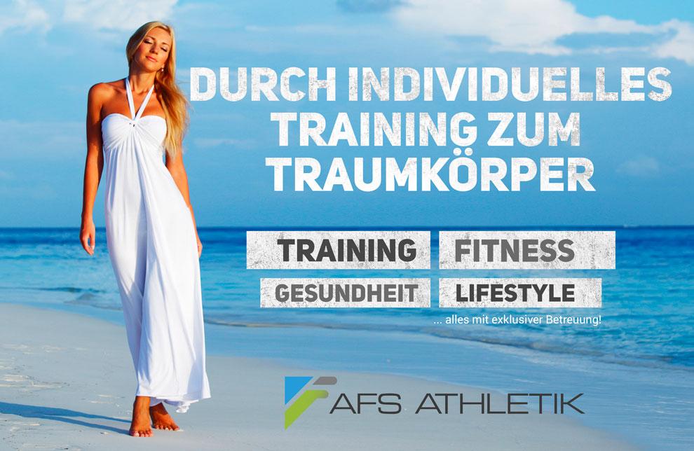 Aktiv zum gesunden & schönen Körper!