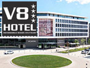 V8 HOTEL PICK-UP, 71034 Böblingen